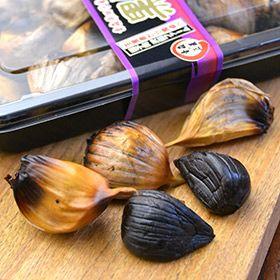 Black garlic - amazing sweet! 黒にんにくの一覧||青森 田子にんにく 直営販売店 沢田ファーム