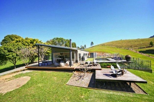 Qld1 Huge Acreage For This Australian Home On The Market