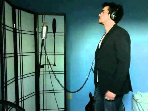 """Gotye's  """"Somebody That I Used To Know"""" Ryan Echlin's version"""