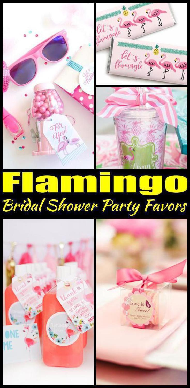 flamingo bridal shower party favors bridal shower pinterest bridal shower bridal shower party and bridal