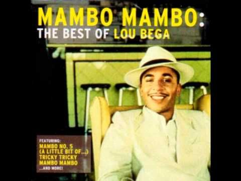 Song that makes me want to dance 17/25: Lou Bega - Mambo No. 5