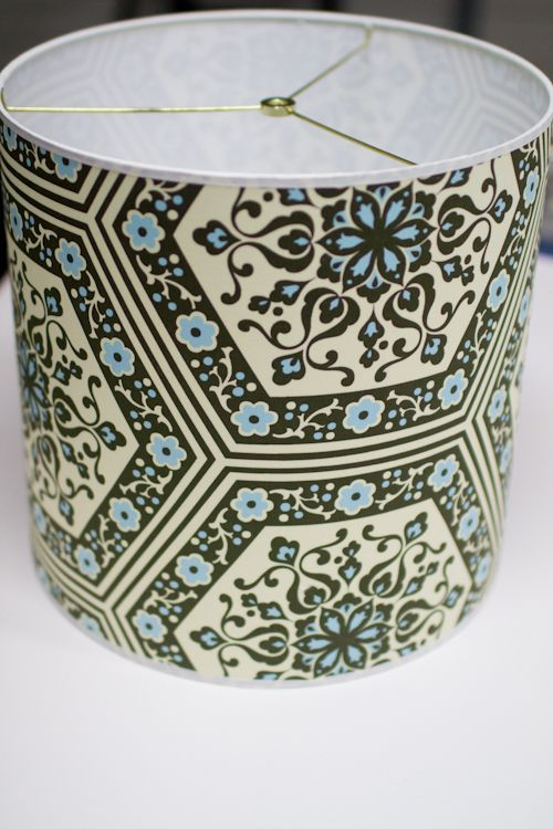 How To Make A Lamp Shade Dim Do It Myself Pinterest
