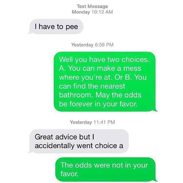 19 Hilarious Wrong Number Texts