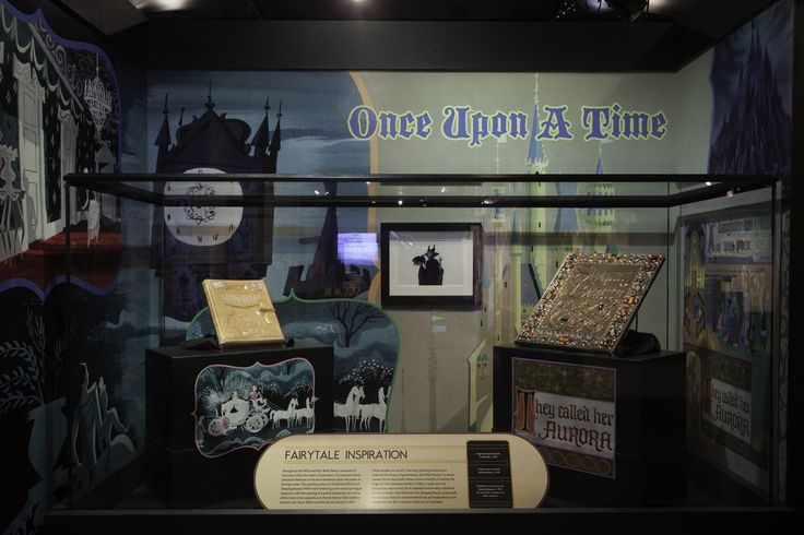 17 Best images about Treasures of Walt Disney Archives on ...
