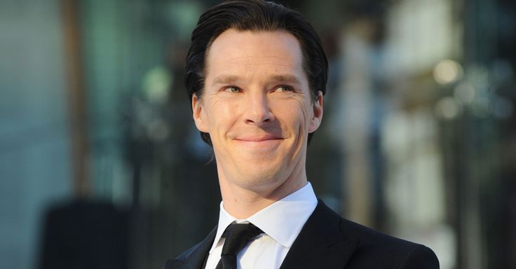 A collection of Benedict Cumberbatch GIFs to give you the experience of celebrating his 37th birthday with him, virtually..