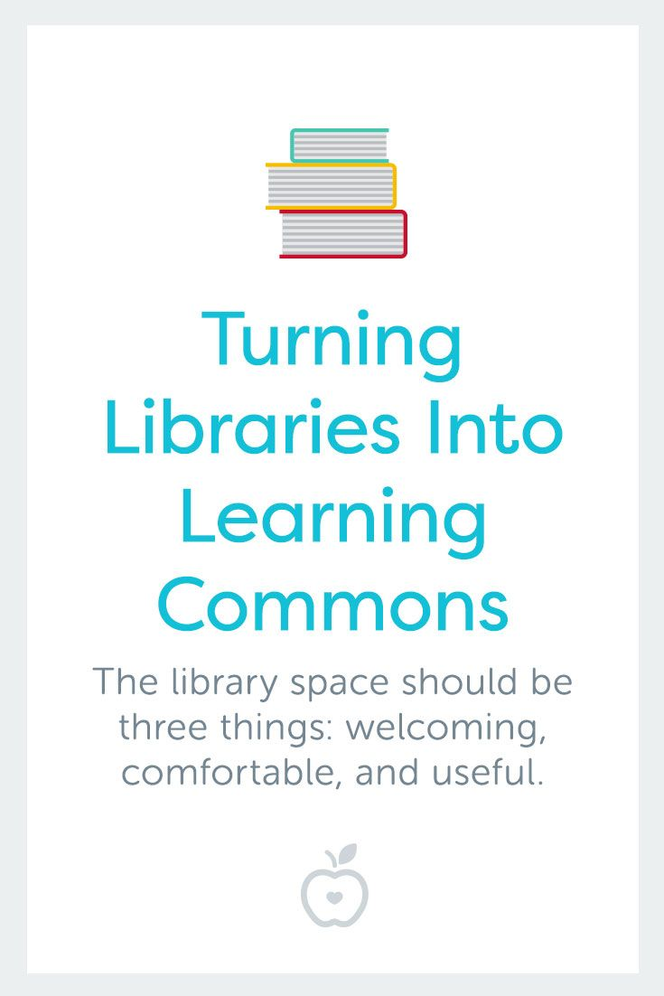 School libraries today are in a state of flux: many are on the verge of closing or understaffed, and just as many are growing into the learning commons a library should be. No matter where your library falls on this spectrum, there is no question that your job as a librarian is to be all things to all users. That may seem daunting, but it really is simple if you have the right outlook.