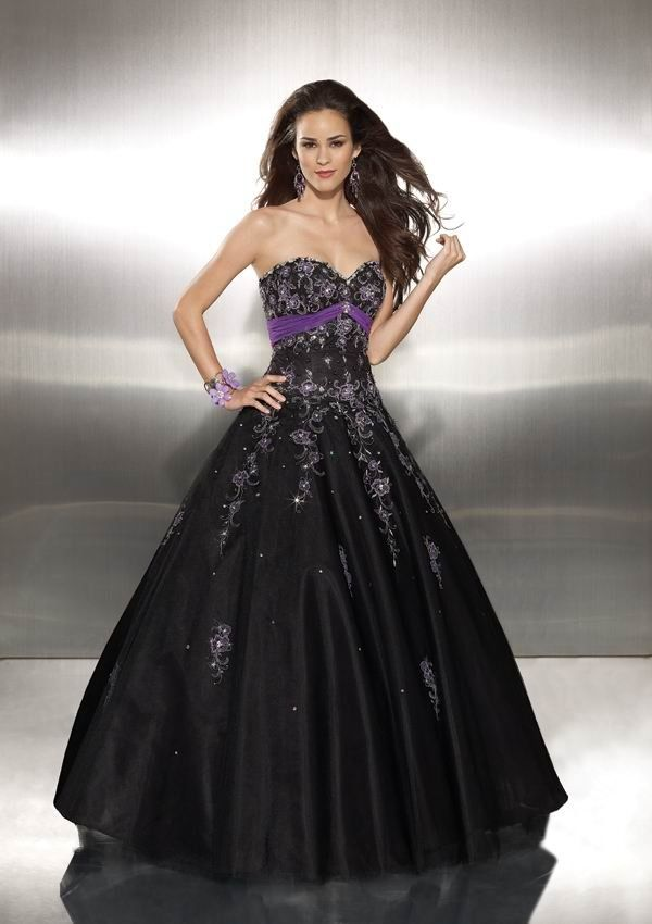 Best 20 Purple Wedding Dresses Ideas On Pinterest