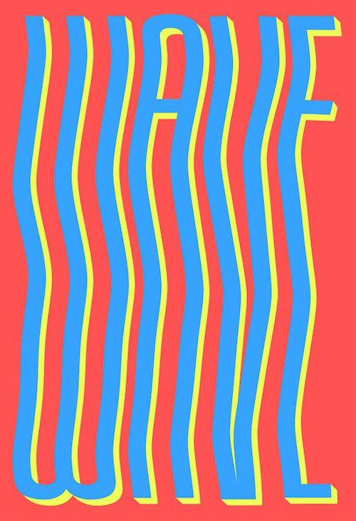 Nah Kesahnya: Inspirasi Desain Tipografi