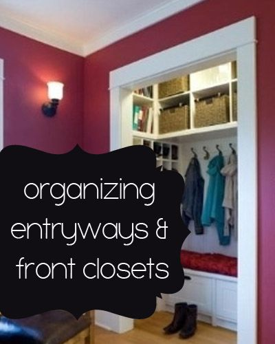 Front Foyer Closet : Best images about come on in entryways pinterest