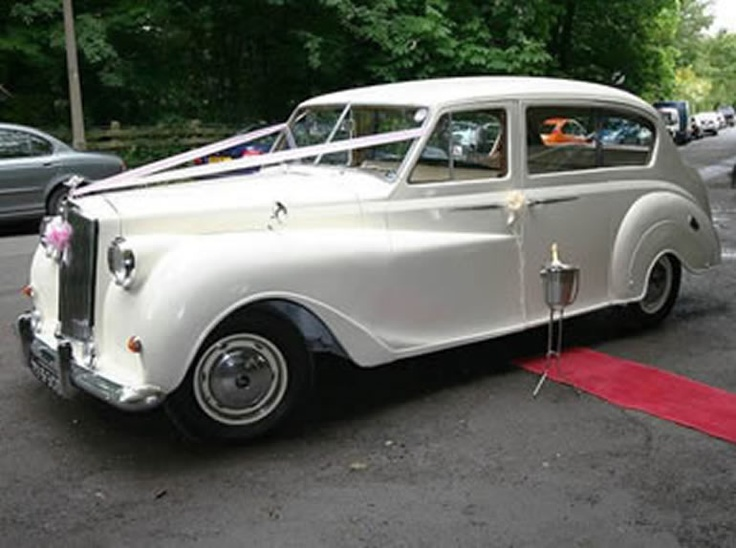 38 Best The Day Cars Images On Pinterest Vintage Cars Wedding