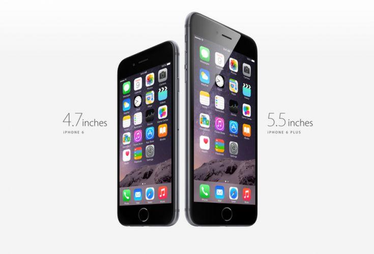 Veliki test: Apple iPhone 6 i 6 Plus - 1 deo.