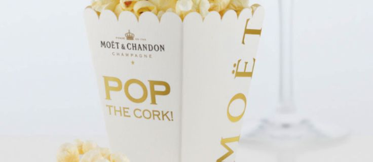 Celebrate #ValentinesDay with the Sartoria Bar Ristorante Love Wine and Film festival. From Monday 9 February to Monday 2 March, enjoy tastings, movie related wines and screenings to attend. Indulge in a glass of Moet & Chandon Imperial Champagne and you will get a gourmet truffle popcorn box to enjoy with it.