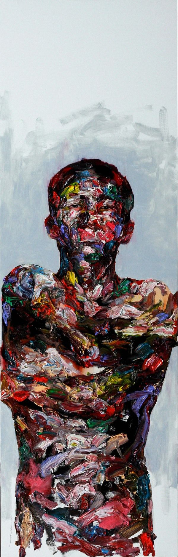9.-ABSTRACT-PAINTINGS-BY-KWANGHO-SHIN.jpg (600×1880)
