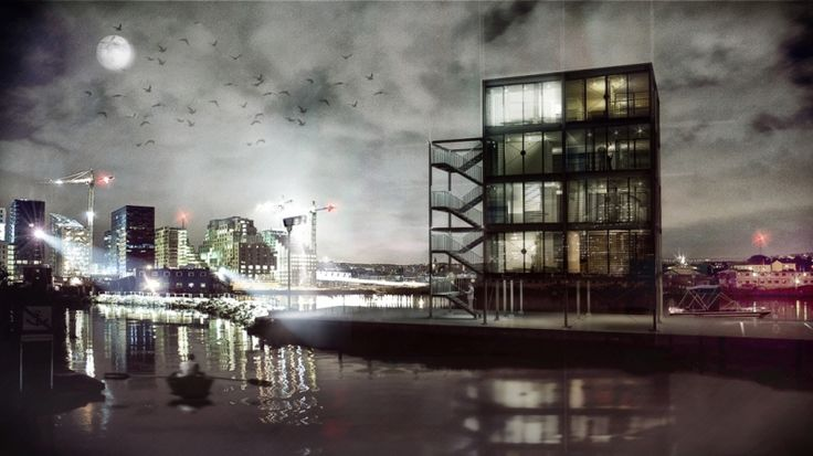Easy Render | Gamification: Adopting Video Game Technology for Architectural Visualization