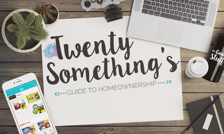 A Twenty Something's Guide to Home Ownership. A blog that provides cost conscious  advice & pro shopping tips for twenty somethings running a household.
