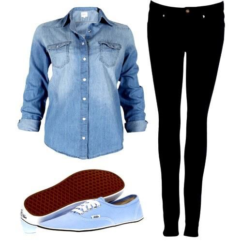 cute+fashion+outfits+for+girls+going+into+middle+school | beautiful-clothes-cute-fashion-girl-outfit-polyvore-vans-Favim.com ...