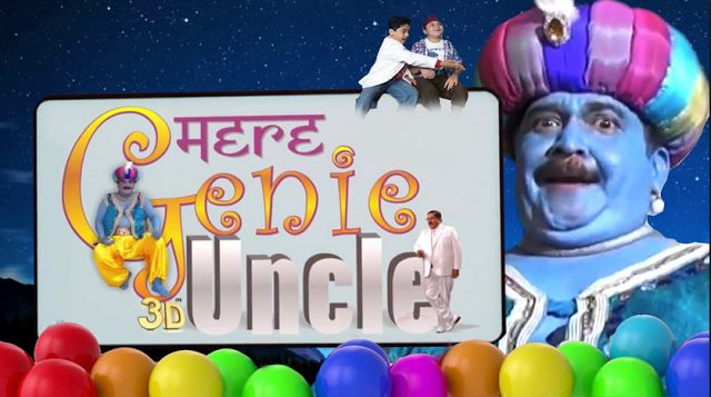 Mere Genie Uncle Full Movie Download