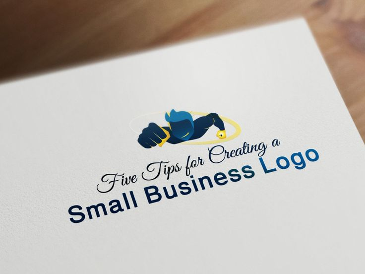 Five Important Tips for Creating a Successful Small Business Logo | Keren Shavit | Pulse | LinkedIn