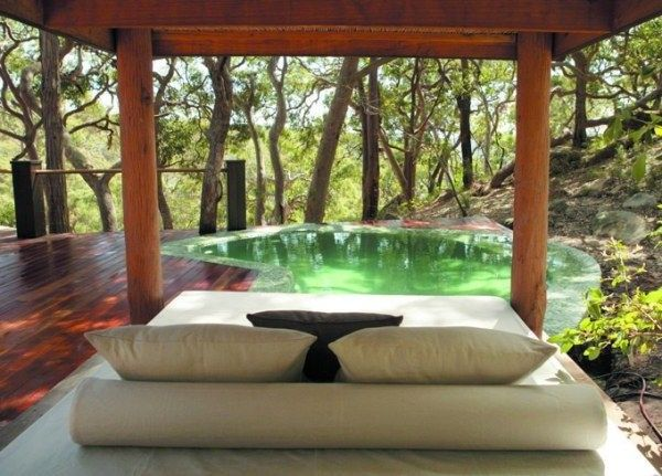 42 best meditation zen pools images on pinterest for Zen pool design