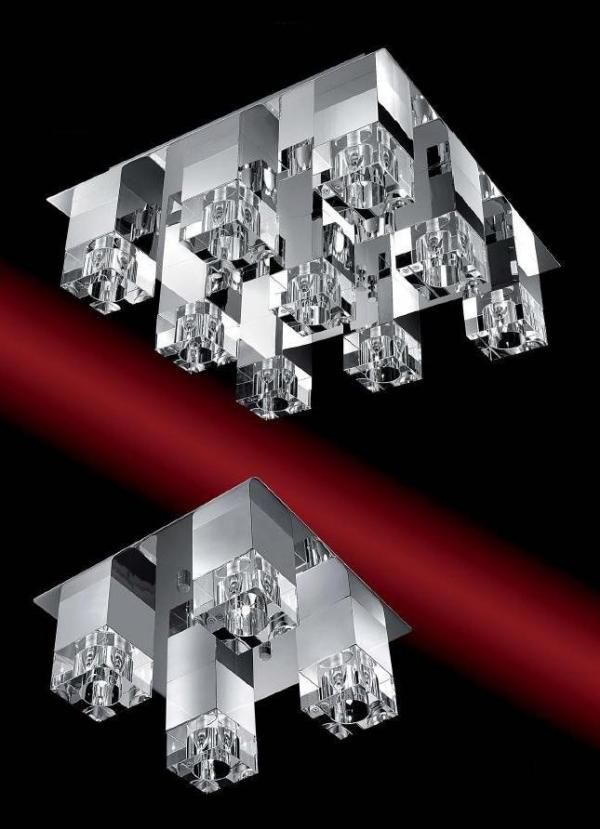 Φωτιστικό οροφής Ice 9x20w ή 12x20w με λαμπτήρα G4 H 22cm / D 55cm / W 55cm ή H 25cm / D 75cm / W 75cm. Ένα μοντέρνο φωτιστικό υψηλής ποιότητας και αισθητικής το οποίο θα εναρμονιστεί άψογα με τα έπιπλά σας. Δώστε στο χώρο σας τη λάμψη που επιθυμείτε με φωτιστικά που εντυπωσιάζουν.  https://www.milanode.gr/product/gr/352/%CF%86%CF%89%CF%84%CE%B9%CF%83%CF%84%CE%B9%CE%BA%CF%8C_%CE%BF%CF%81%CE%BF%CF%86%CE%AE%CF%82_ice.html  #φωτιστικο #φωτιστικα #μοντερνο #μοντερνα
