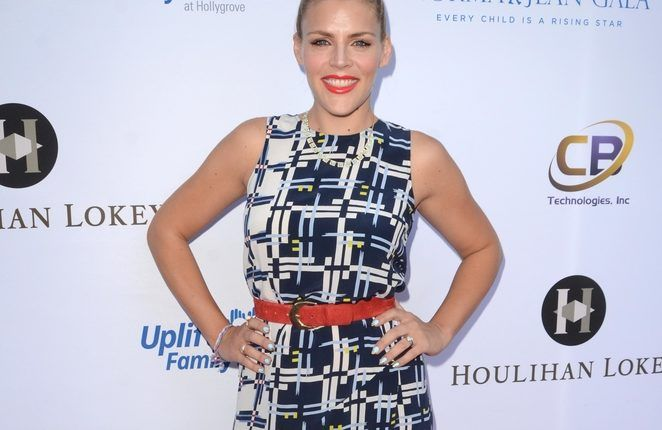 Busy Philipps has been cast in season three of The Odd Couple.  Are you excited for the return of this series?