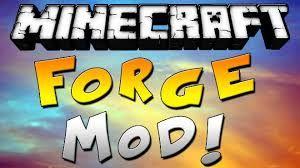 Minecraft Forge [API] 1.7.10/1.7.2/1.6.4/1.5.2 Download! | Minecraft.org