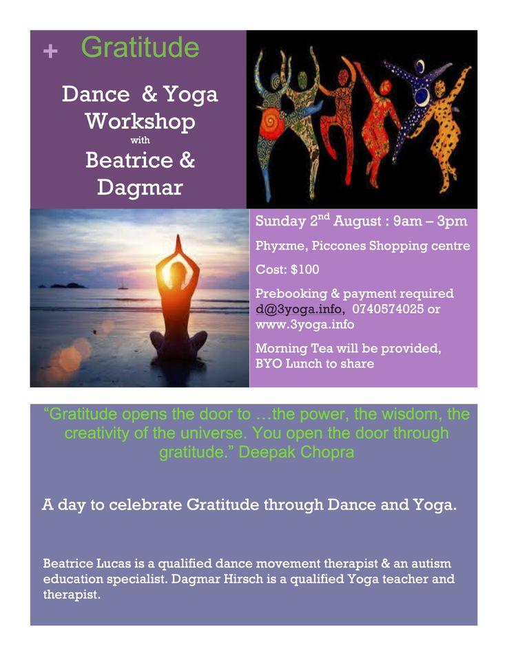 Dance+Yoga