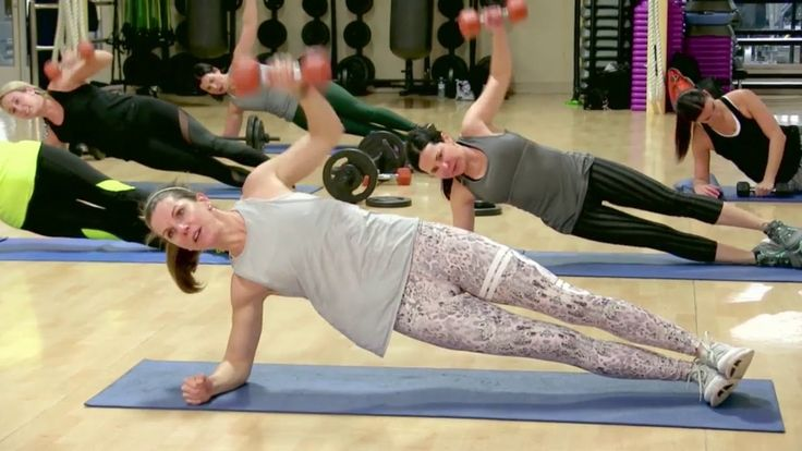 Cathe Friedrich's Ramped Up Tri Sets Live Workout #CatheLive #strengthtrainingforwomen #StrengthTraining #workouts #streaming