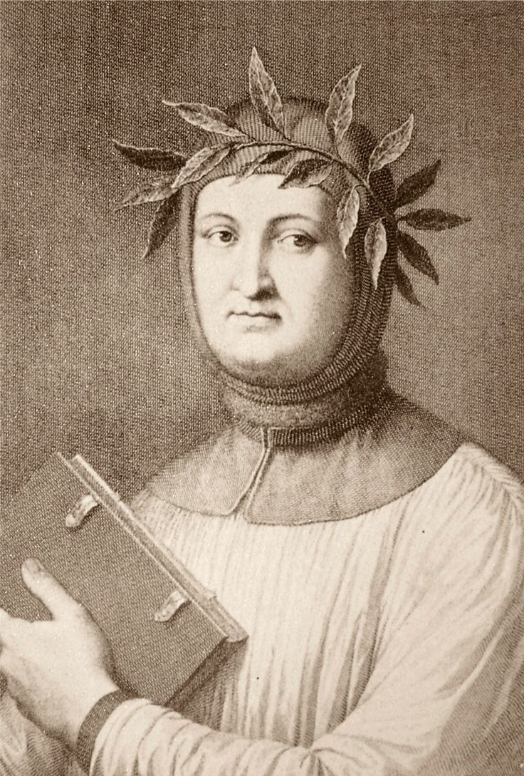 Petrarca, Francesco (1304-1374)