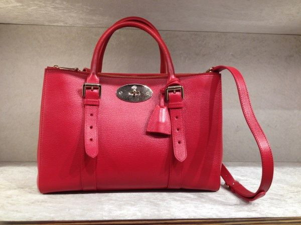 Mulberry #Bayswater #tote #bag #FolliFollie #collection