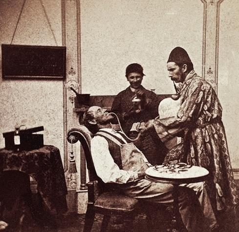 Diseases 19th century america