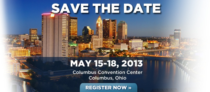 Just registered!    Black Enterprise Entrepreneurs Conference Hosted by Nationwide, May 15-18, Columbus Convention Center