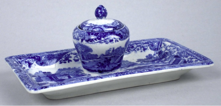 108 Best Images About Blue And White China On Pinterest