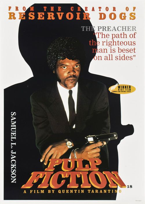 Watch Pulp Fiction 1994 Full Movie Online Free