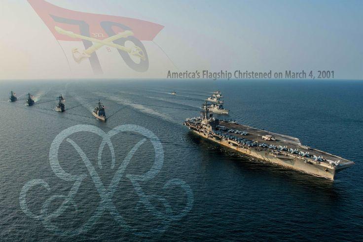 USS Ronald Reagan (@Gipper_76) | Twitter