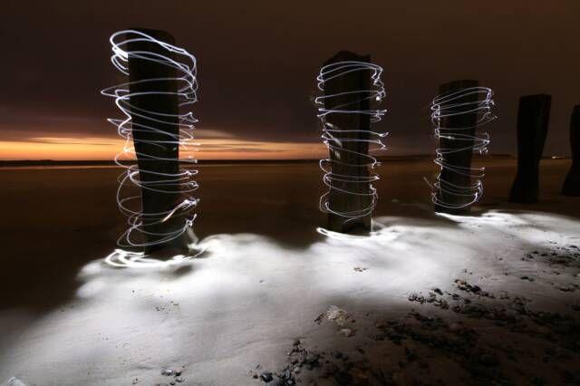 Electric Vazon David Gilliver