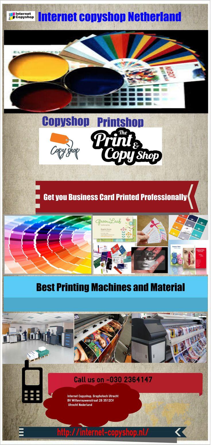 #Printshop #copyshop