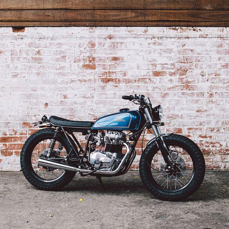 865 best brat motorcycles images on pinterest | cafe racers