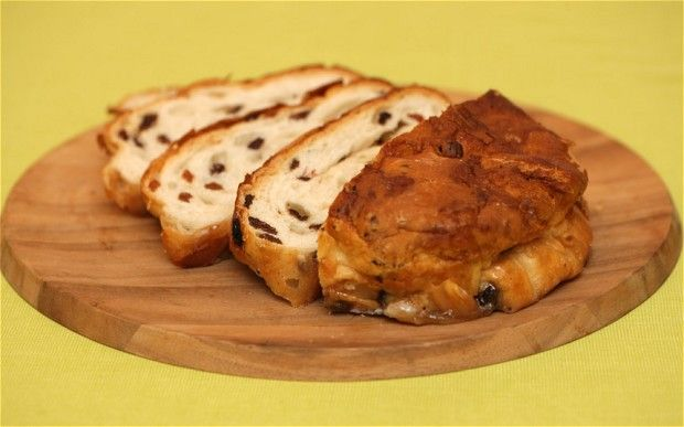 Best Lardy Cake In Wiltshire