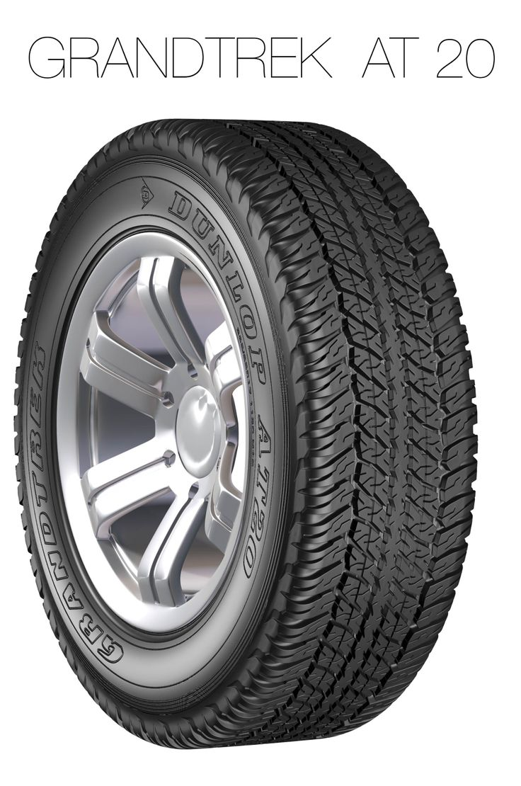 A high-performance recreational tyre which provides superb all-round comfort.