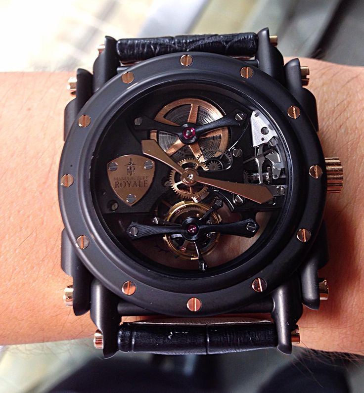 One of the Sexiest @manufactureroyale Androgyne Pieces as well the Androgyne Full Black & Rose Gold Tourbillon! A Perfect Color combination which caught my eye the very first time i saw it! #Watch #WatchGeek #WatchNerd #WatchPorn #WatchLover #WristGame #WristPorn #WristShot #WristCandy #WOTD #WOMV #WatchesOfInstagram #ManufactureRoyale #Androgyne #Tourbillon #Timepiece #LuxuryWatch #LuxuryTimepiece #HauteTime #HauteTimeSG #HauteHorlogerie #WatchAnish #WatchAnishSG #WatchAnishAsia…