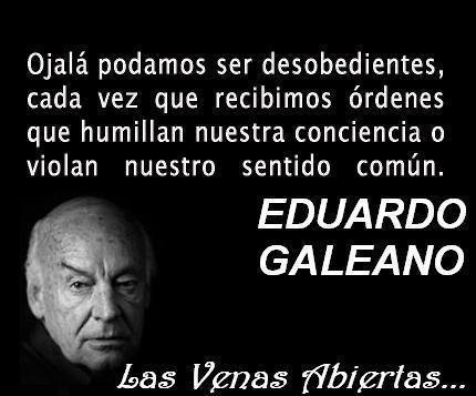 Eduardo Galeano - Las Venas Abiertas de Latinoamerica