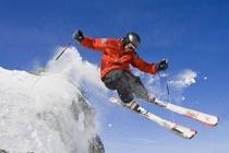 Fernreisen in den Skiurlaub und mehr...