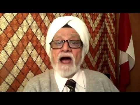 Dr. Lamba's Awakening Call: Paradise Papers