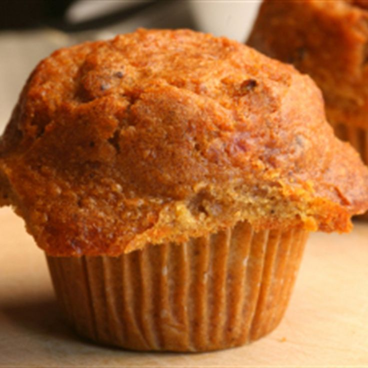 Try this Healthy Carrot Muffins recipe by Chef LifeStyle FOOD.