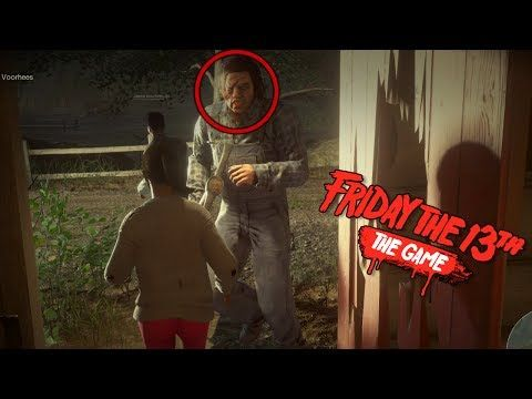 FRIDAY 13th: THE GAME | SIN MASCARA A JASON DEL SACO!! - VER VÍDEO -> http://quehubocolombia.com/friday-13th-the-game-sin-mascara-a-jason-del-saco   	 Nuevo video de FRIDAY 13th: THE GAME hoy jugamos con un Crack! Que nos encontramos de forma random en la partida!! SUSCRIBETE!! ►►   ● Mi 2º Canal: ● Twitter: ● Facebook: ● Instagram:  MÁS SERIES: GTA V:  TTT:  Prop Hunt:  DayZ:  Far Cry 3:  App Para Willyrex: App Para TheWillyrex: 	 Créditos...