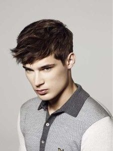 Most Trendy Hairstyles 2013 2014 for Men 5 225x300 Men's Short Hairstyles For 2014