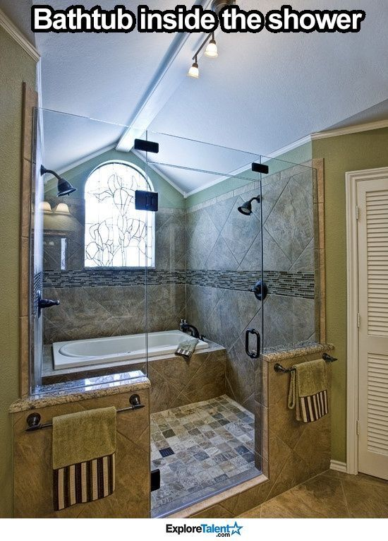 1000 ideas about shower bath combo on pinterest bathtub
