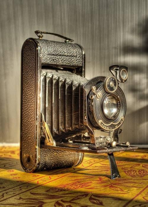 1920's camera