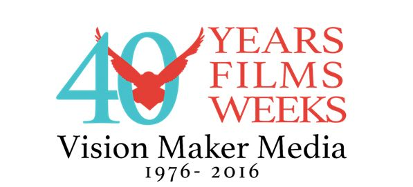 40 Years, 40 Films, 40 Weeks: Watch Native Films streaming online now in celebration of Vision Maker Media's 40th anniversary.